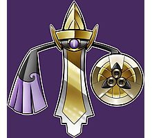 Pokemon- Aegislash Photographic Print