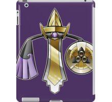 Pokemon- Aegislash iPad Case/Skin