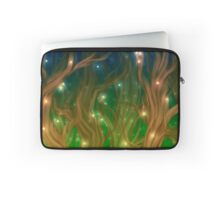Firefly Forest Laptop Sleeve