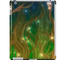Firefly Forest iPad Case/Skin