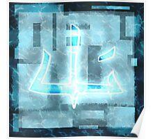 Ninjago- Ice Tournament Poster