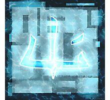 Ninjago- Ice Tournament Photographic Print
