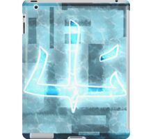 Ninjago- Ice Tournament iPad Case/Skin