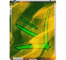 Ninjago- Power Tournament iPad Case/Skin
