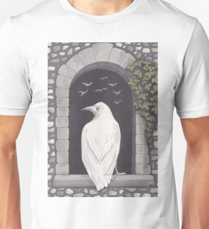 The White Rook T-Shirt