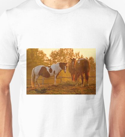 Early Risers Unisex T-Shirt