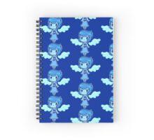 Steven Universe Lapis Lazuli Chibi Spiral Notebook