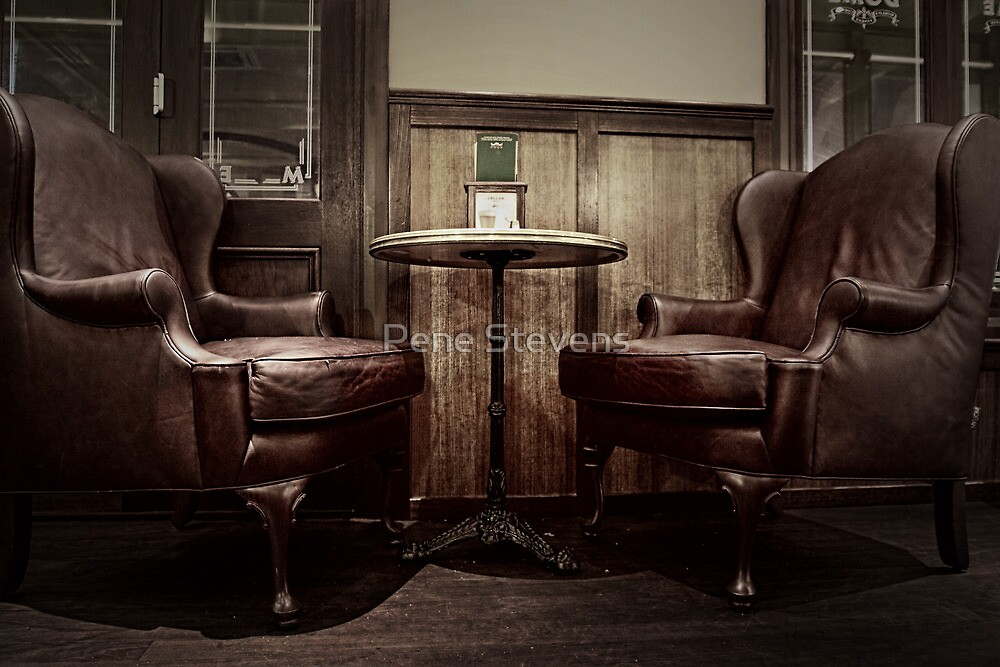 Dome Coffee Shop ~ Geraldton WA by Pene Stevens