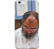 Artisan iPhone Case/Skin