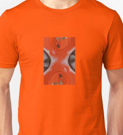 Utensil Apstract Unisex T-Shirt
