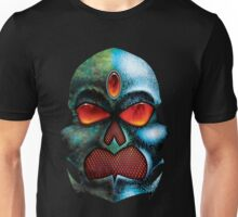 Halloween Chrome and Corrosion Unisex T-Shirt