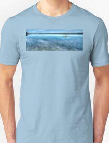 Kayaking on Sturgeon Bay Unisex T-Shirt