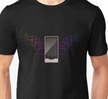 Zune HD Unisex T-Shirt