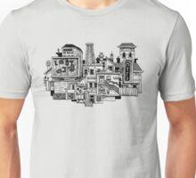 A New Town Unisex T-Shirt