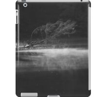 Morning on the Lake iPad Case/Skin