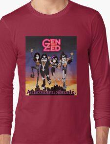 Gen Kiss Long Sleeve T-Shirt