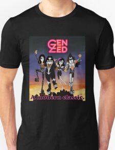 Gen Kiss Unisex T-Shirt