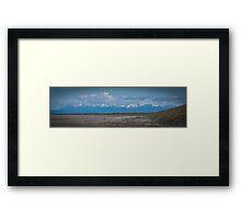 Southland scape Framed Print