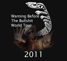 Biggie Smalls Black World Tour 2011 T-Shirt