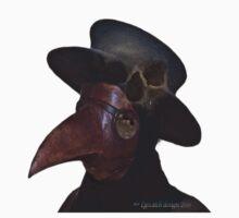 Medico Della Peste by Eyecatch