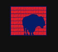 Buffalo buffalo Buffalo buffalo buffalo buffalo Buffalo buffalo. (Bills) T-Shirt