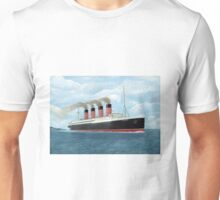 Lusitania Unisex T-Shirt