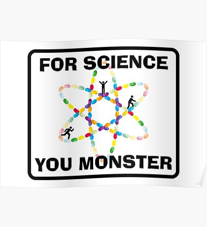 For science Poster