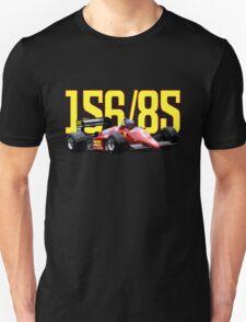 Ferrari 156/85 F1 Unisex T-Shirt