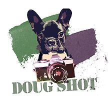 Doggy Shot by BerryBlossoms