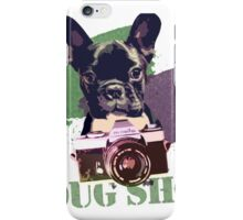 Doggy Shot iPhone Case/Skin