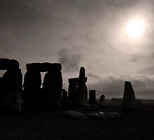 The Mystery of the Stones by kael