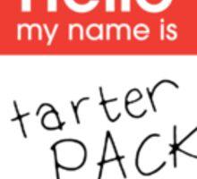 Regular Show: Starter Pack Sticker