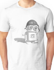 games bot Unisex T-Shirt