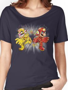 Super Flashy Rivals Women's Relaxed Fit T-Shirt