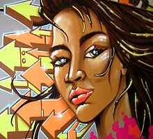 Urban Beauty by Shane Gilbert