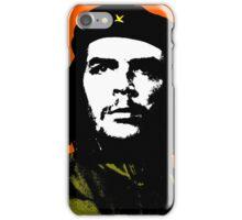 CHE GUEVARA-4 iPhone Case/Skin