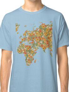 Mucha world Classic T-Shirt