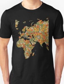 Mucha world T-Shirt