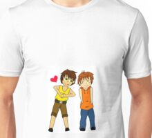 Chibi spamano Unisex T-Shirt