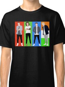 One Direction 5 Classic T-Shirt