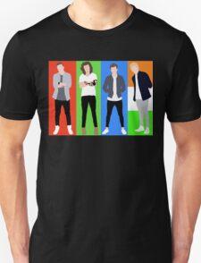 One Direction 5 Unisex T-Shirt