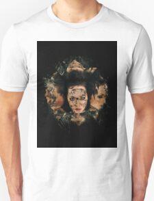 Utopian beauty Unisex T-Shirt