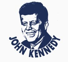 JOHN KENNEDY by IMPACTEES