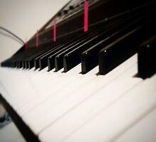 Keyboard lessons by fairysaurus22
