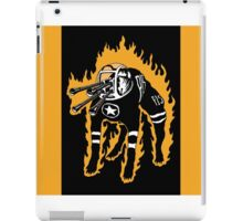 Phosphorous iPad Case/Skin