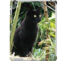 Little Kitty iPad Case/Skin