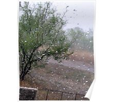 hail Poster