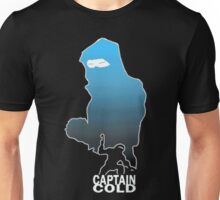 Captain Cold Unisex T-Shirt