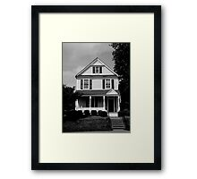 The Colors Of Photography ~ Part Thirty Framed Print