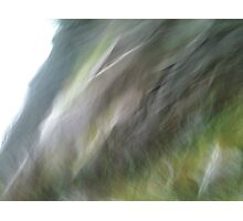 A Wrinkle in Time Photographic Print